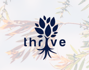 Thrive: Auckland 10 - 11 August 2019
