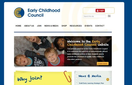 Early Childhood Council - Full Details